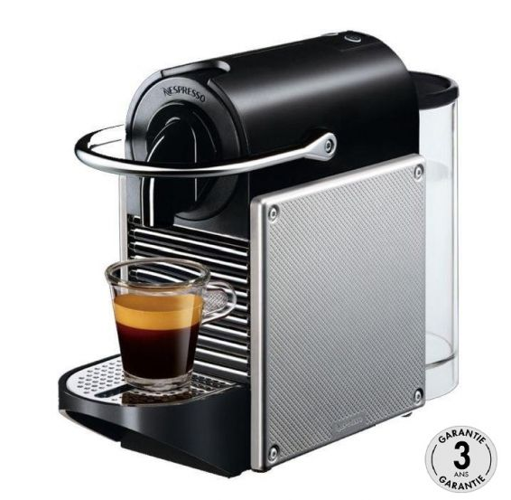 Machine NESPRESSO PIXIE