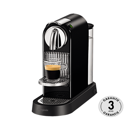Machine NESPRESSO CITIZ