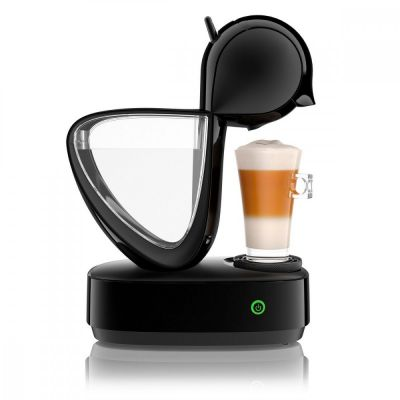 Machine Dolce Gusto infinissima noire
