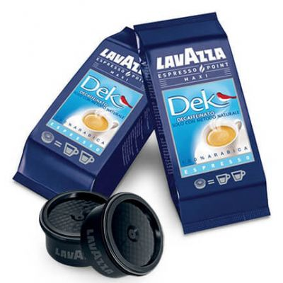 Lavazza point décaféiné 630-50 capsules