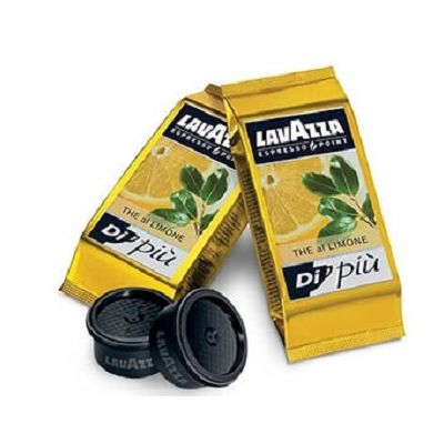 Lavazza point thé citron 303-50 capsules