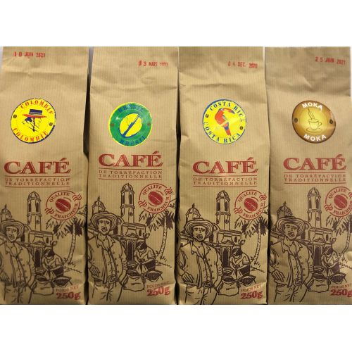PACK CAFES GRAND CRU 96 CAPSULES