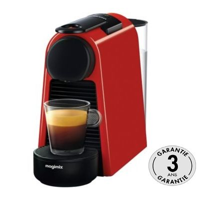 Machine NESPRESSO ESSENZA MINI