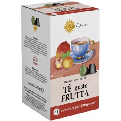 Multifruit Tea Tea...