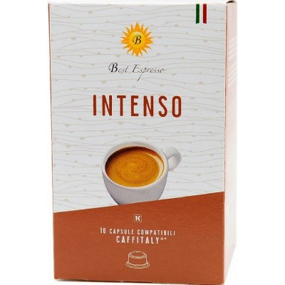 Coffee Intenso Intense...