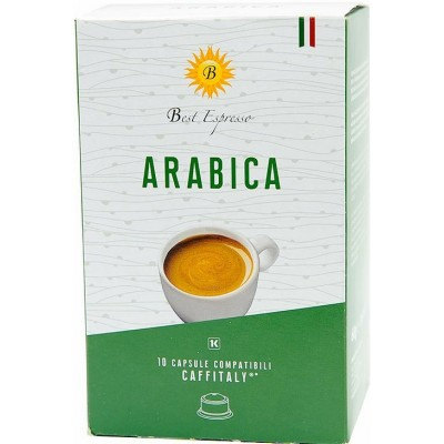 Coffee Capsule 100% Arabica...