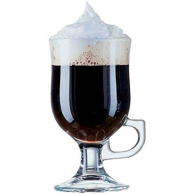 IRISH COFFEE : 16 Capsules Compatible Nespresso goût créme de whiskey